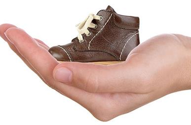 детская обувь от 1 года