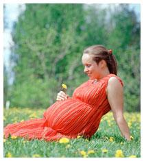 Беременность детская